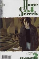 House of Secrets Vol 2 (Grapa) #2