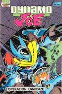 Dynamo Joe #2