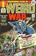 Weird War Tales (1971-1983) Comic Book #1