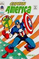Capitán América Vol. 3 (1975-1980) (Grapa) #1