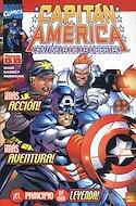 Capitán América: Centinela de la libertad (1999-2000) (Grapa.) #1