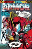 Armor (Comic-book.) #2