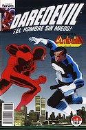 Daredevil Vol. 2 (1989-1992) (Grapa 32 pp) #8