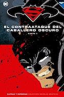 Batman y Superman. Colección Novelas Gráficas (Cartoné) #9