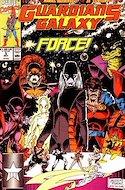 Guardians of the Galaxy Vol 1 (Comic Book) #5