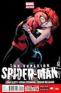 The Superior Spider-Man (Vol. 1 2013-2014) (Comic-Book) #2