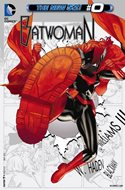 Batwoman Vol. 1 (2011-2015) (Digital) #0
