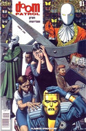 Doom Patrol (2005-2007) (Rústica 48 páginas) #1