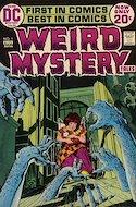 Weird Mistery Tales #1