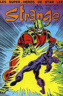 Strange (Poché) #5