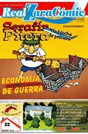 Real ZaraCómic (Grapa 8 pp) #1
