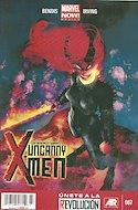 Uncanny X-Men (2013-2016) (Grapa) #7