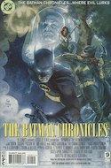 The Batman Chronicles (1995-2000) (Grapa) #9