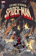Peter Parker: The Spectacular Spider-Man (2017-2018) (Comic Book) #5