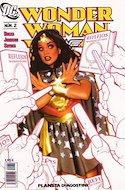 Wonder Woman (2005-2007) (Grapa, 24-48 páginas) #2