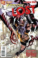 Legion Lost Vol. 2 (Comic Book) #3