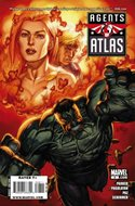 Agents of Atlas Vol. 2 (2009) (Comic-Book) #8