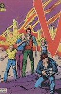 V (Grapa, 36 páginas (1985)) #9