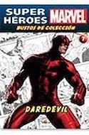 Super Héroes Marvel. Bustos de Colección (Grapa) #7