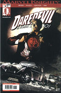Daredevil. Marvel Knights. Vol. 2 (Grapa) #4
