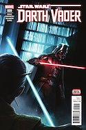 Star Wars: Darth Vader (2017) (Comic Book) #9