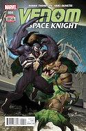 Venom: Space Knight (Comic Book) #4