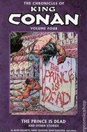 The Chronicles of King Conan (2010-2015) (Softcover 192-208 pp) #4