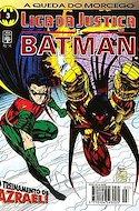 Liga da Justiça e Batman (Grampo) #3