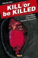 Kill or Be Killed (Cartoné) #1