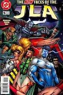 JLA Vol. 1 (1997-2006) (Comic-Book) #5