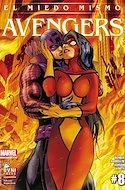 Avengers (Rústica) #8