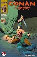 Conan el Asesino (Grapa 64 pp) #6