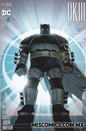 Dark Knight III: The Master Race (Portadas variantes) (Grapa) #2