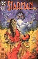 Starman (Comic Book) #8