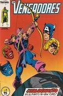 Los Vengadores Vol. 1 (1983-1994) (Grapa) #5