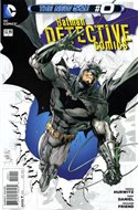 Detective Comics Vol. 2 (2011-2016) (Comic-Book) #0