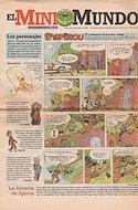 El Mini Mundo (Tabloide 1996) #2