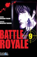 Battle Royale (Rústica) #9