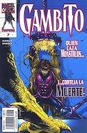 Gambito vol. 2 (1999-2001) (Grapa. 17x26. 24 páginas. Color.) #7