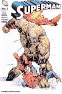 Superman (2007-2012) (Grapa. 48 pp) #3