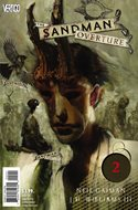 The Sandman: Overture (Variant Covers) (Comic book) #2.1