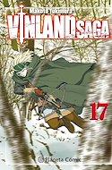 Vinland Saga (Rústica con sobrecubierta) #17