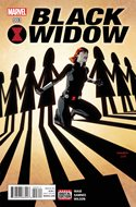Black Widow Vol. 6 (Comic-book) #3