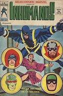 Selecciones Marvel (1977-1981) (Grapa 36-42 pp) #3