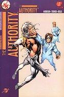 The Authority vol. 2 (2004-2005) (Grapa, 28 páginas (2004-2005)) #9