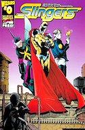 Slingers (Comic Book) #0