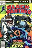Black Panther (1977-1979) (Comic Book) #5