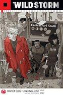 The Wild Storm (Comic-book) #1