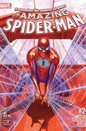 The Amazing Spider-Man Vol. 2 (Grapa 32 pp) #2