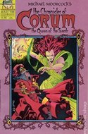 The Chronicles of Corum (Comic Book) #8